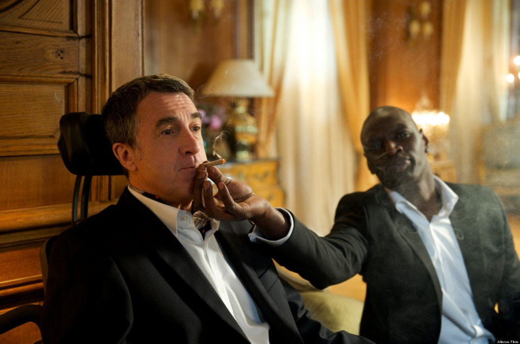 The Intouchables 1+1 wallpapers HD