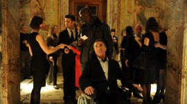 The Intouchables 1+1 Wallpaper For PC