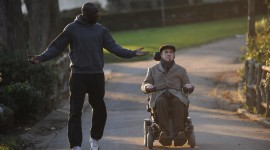 The Intouchables 1+1 Wallpaper Free
