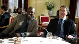 The Intouchables 1+1 Wallpaper Full HD
