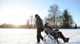 The Intouchables 1+1 Wallpaper HD
