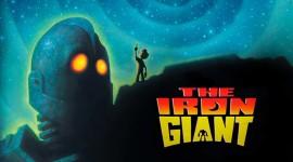 The Iron Giant Wallpaper 1080p