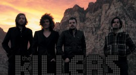 The Killers Photo Free