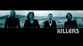 The Killers Wallpaper