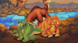 The Land Before Time Photo Free
