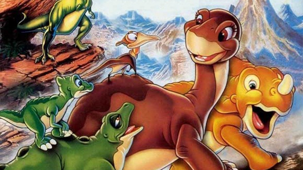 land before time movie free download