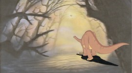 The Land Before Time Wallpaper Free