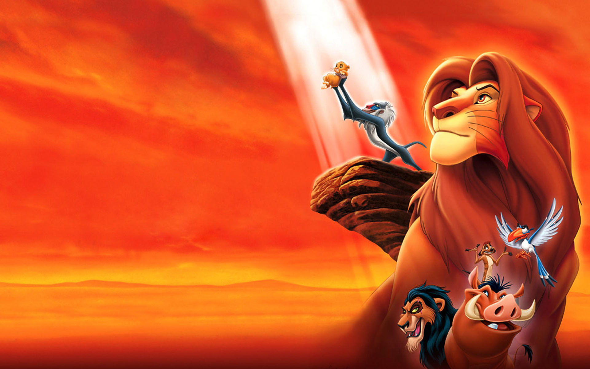The Lion King Wallpapers High Quality | Download Free