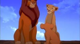 The Lion King Wallpaper For Desktop
