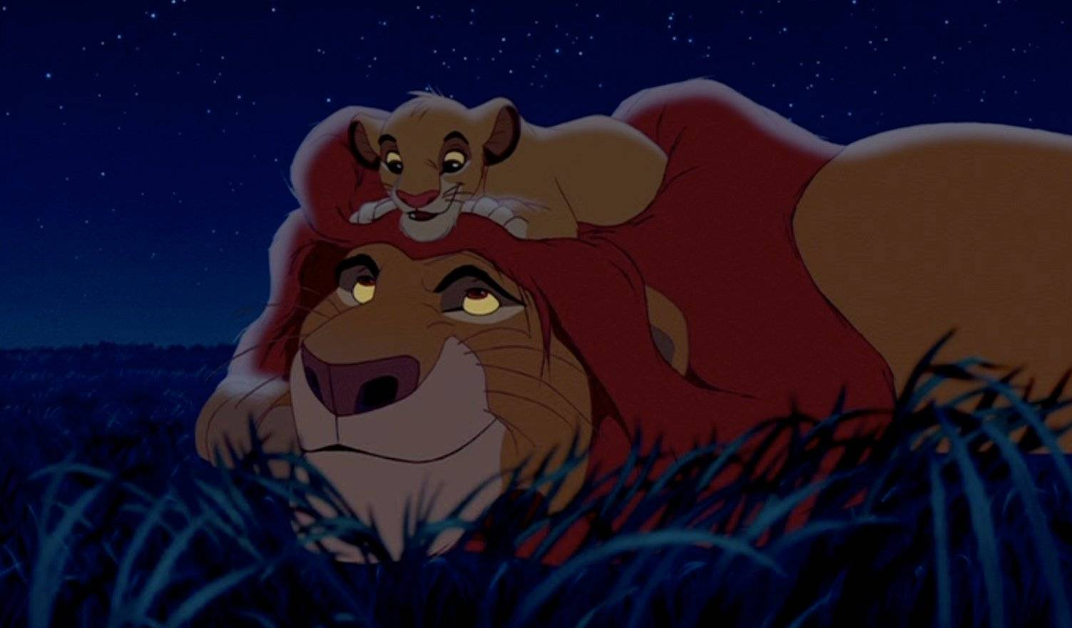 The lion king wallpapers high quality download free - Lion king wallpaper ...