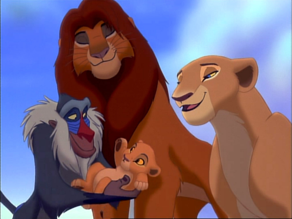 The Lion King Wallpapers High Quality Download Free