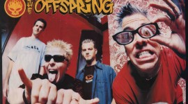 The Offspring Desktop Wallpaper For PC