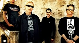 The Offspring Wallpaper Full HD