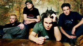 The Rasmus Desktop Wallpaper
