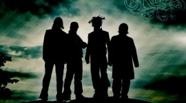 The Rasmus Wallpaper For PC