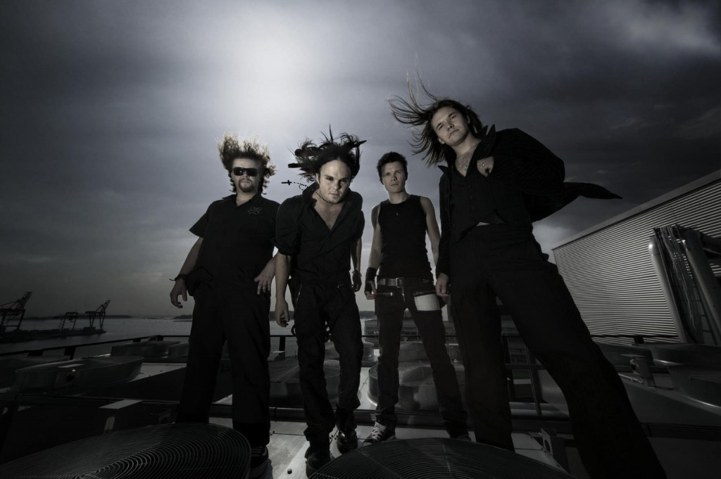 The Rasmus wallpapers HD