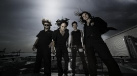 The Rasmus Wallpaper Free