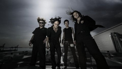 The Rasmus wallpapers high quality