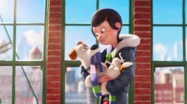 The Secret Life Of Pets Wallpaper For PC