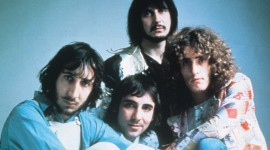 The Who Wallpaper Download Free