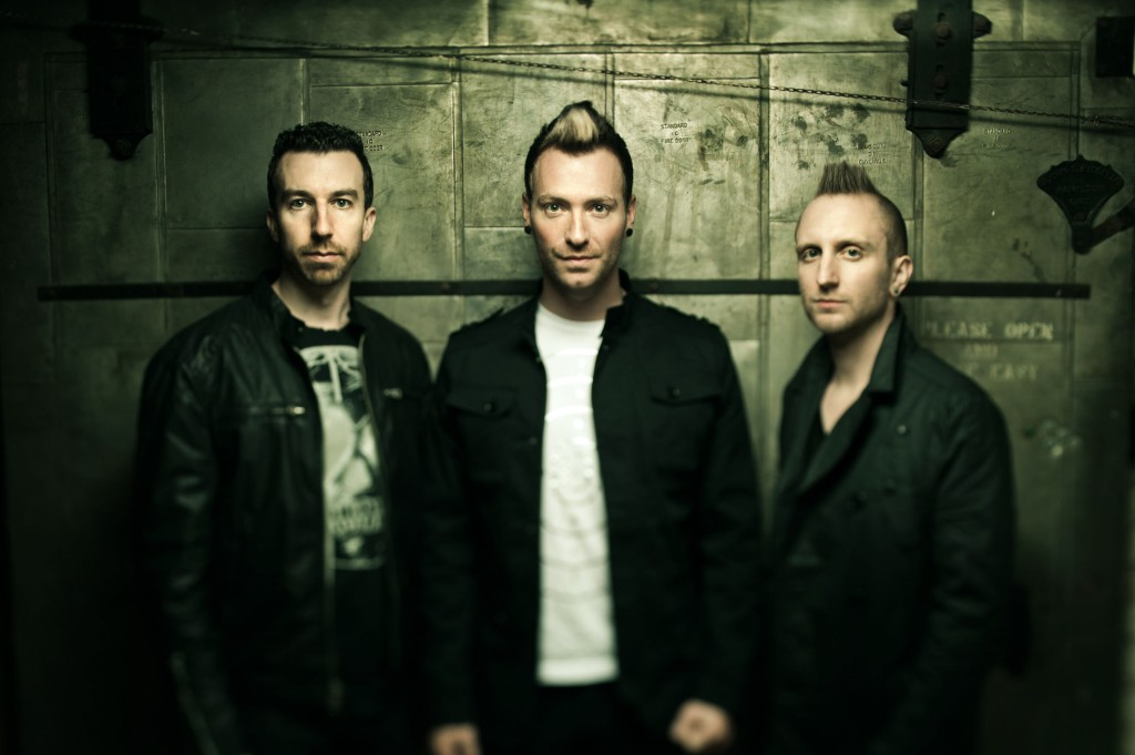 Thousand Foot Krutch wallpapers HD