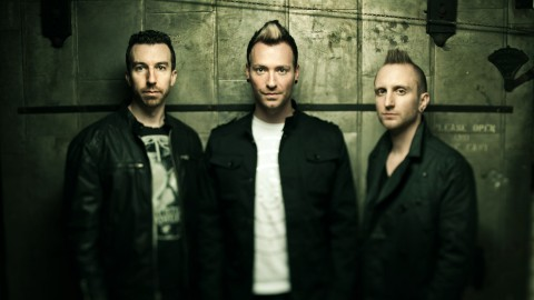 Thousand Foot Krutch wallpapers high quality