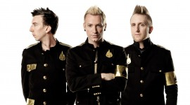 Thousand Foot Krutch Photo Download