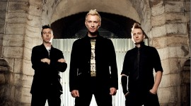 Thousand Foot Krutch Photo Free