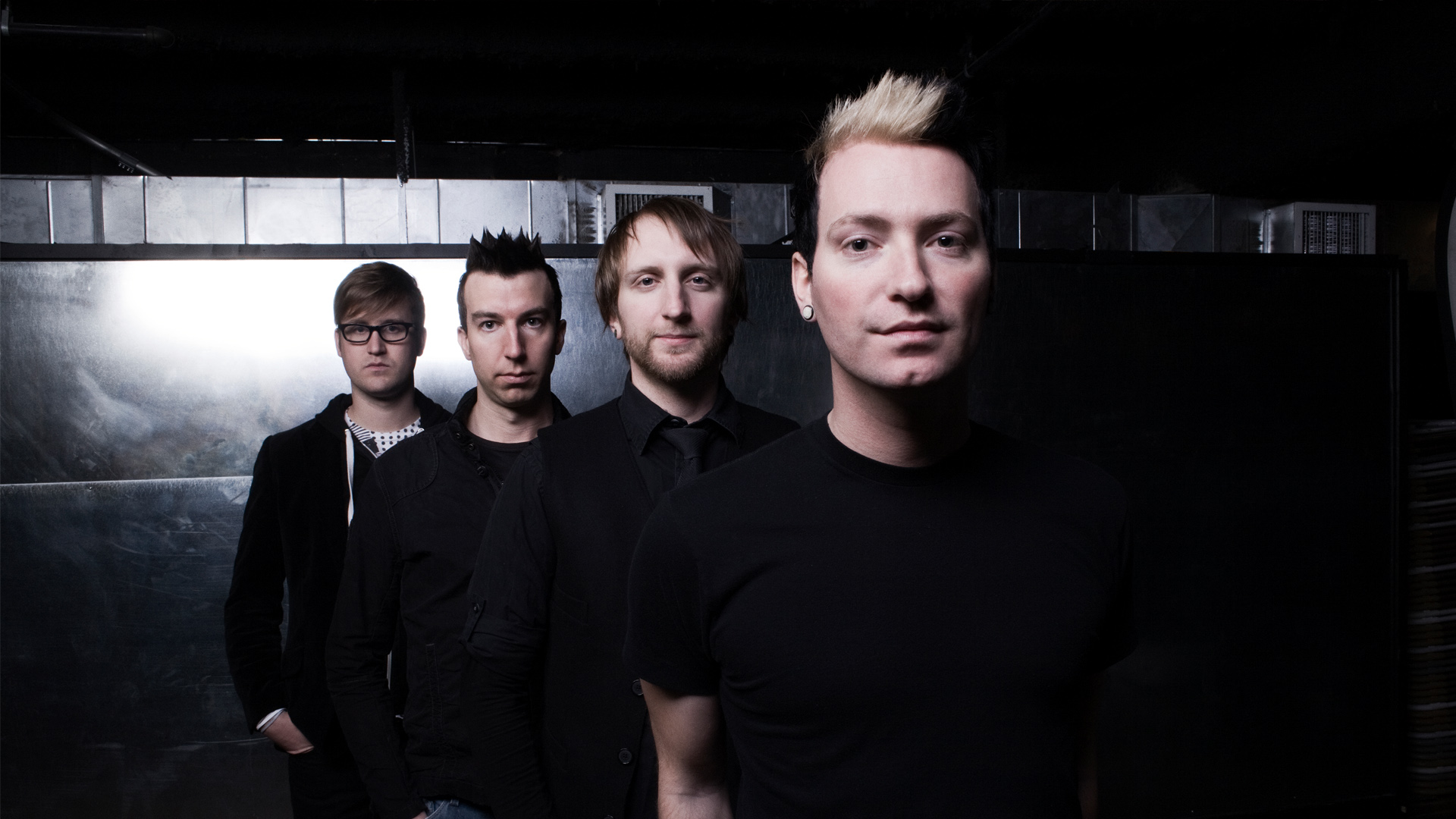 Thousand Foot Krutch Wallpapers High Quality | Download Free