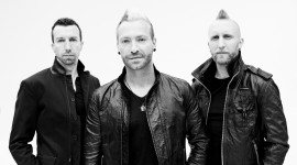 Thousand Foot Krutch Wallpaper Full HD