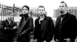 Three Days Grace Desktop Wallpaper