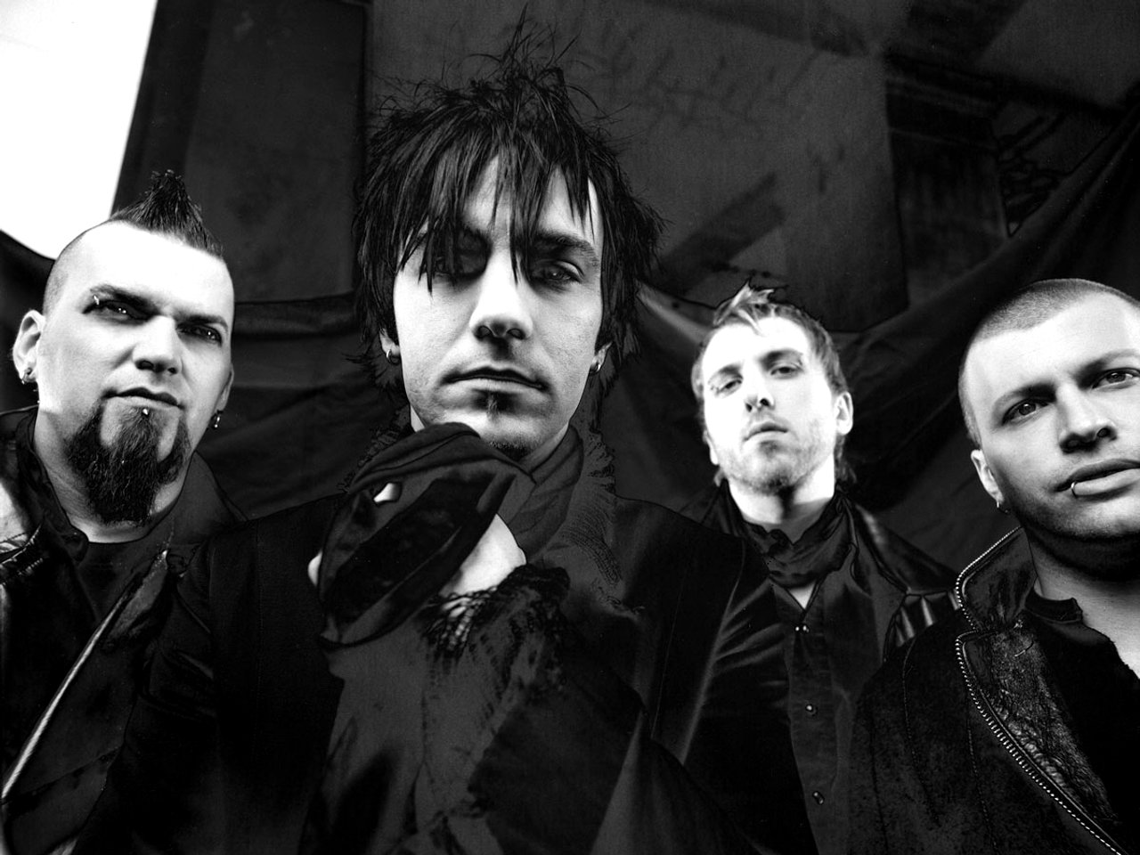 Three days grace wallpapers high quality download free - Adam gontier wallpaper ...
