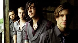 Three Days Grace Wallpaper 1080p