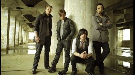 Three Days Grace Wallpaper Free