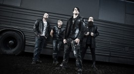 Three Days Grace Wallpaper Full HD