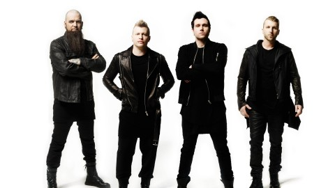 Three Days Grace wallpapers high quality
