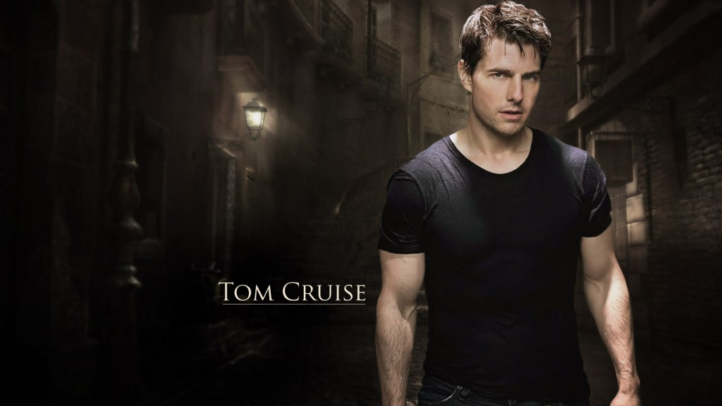 Tom Cruise Wallpapers High Quality Download Free