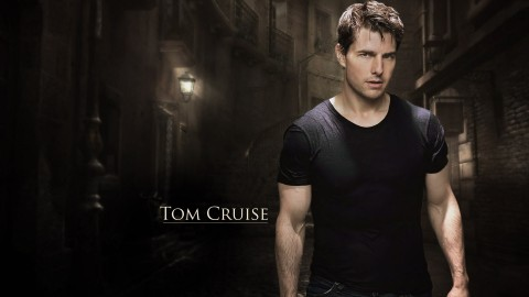 Tom Cruise wallpapers high quality