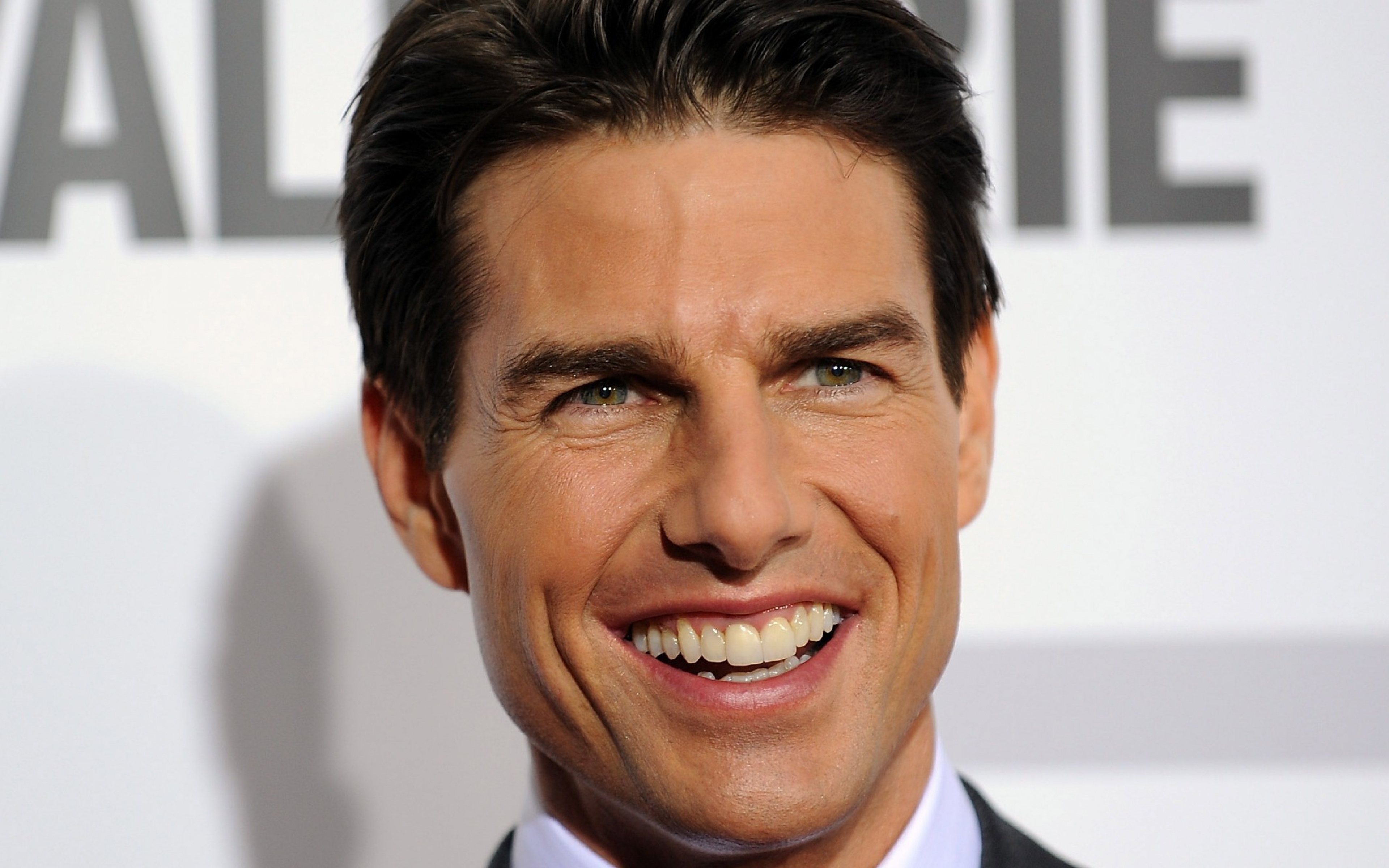 tom cruise laugh