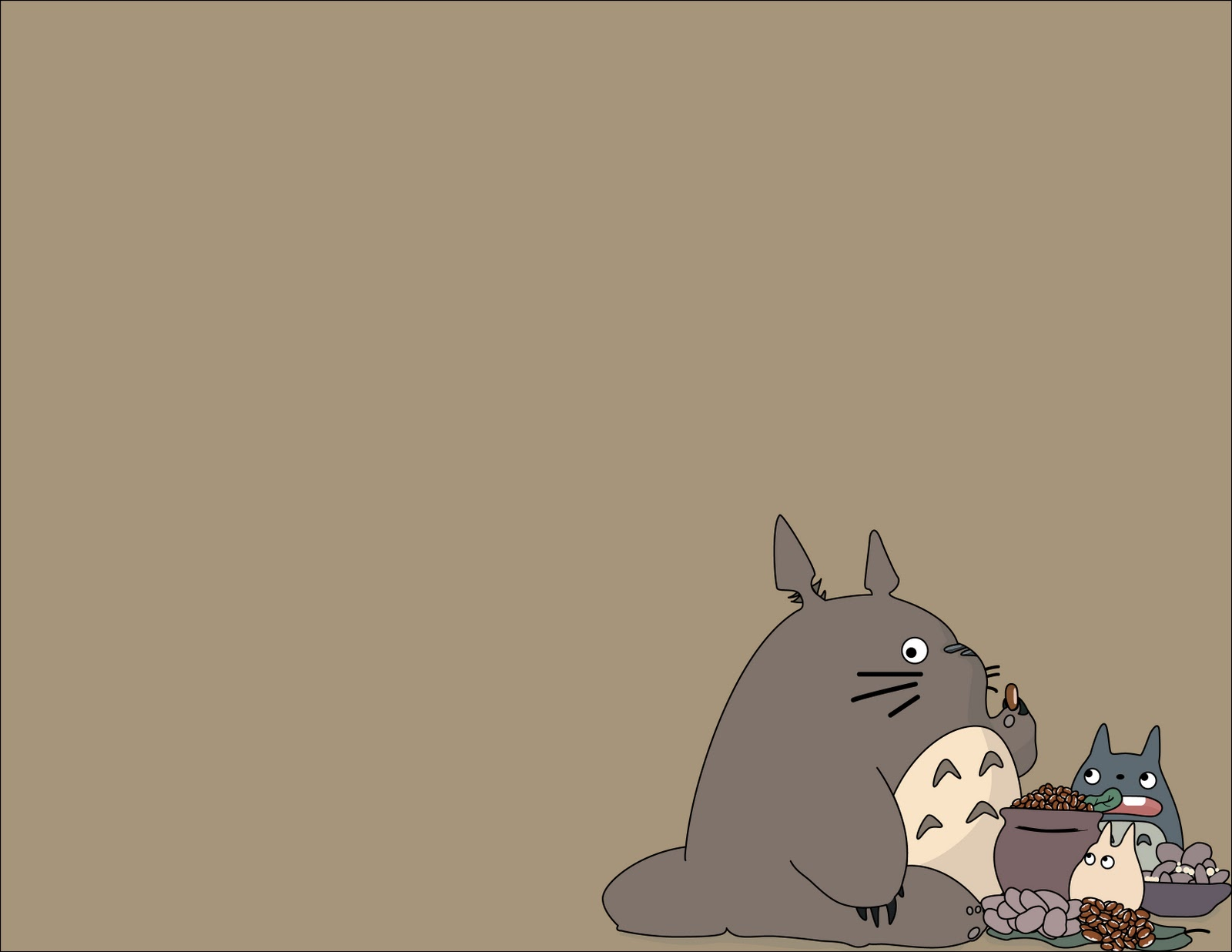 Totoro Wallpapers High Quality