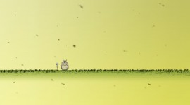 Totoro Wallpaper Full HD