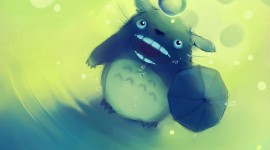 Totoro Wallpaper Gallery