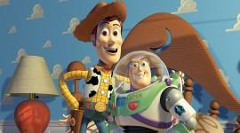 Toy Story Desktop Wallpaper For PC