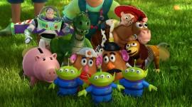Toy Story Desktop Wallpaper HD