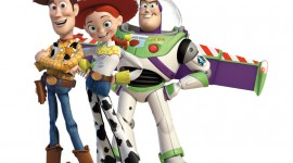 Toy Story Photo