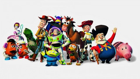 Toy Story wallpapers high quality