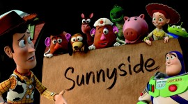 Toy Story Wallpaper For PC
