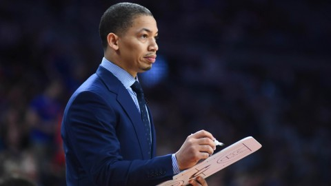 Tyronn Lue wallpapers high quality