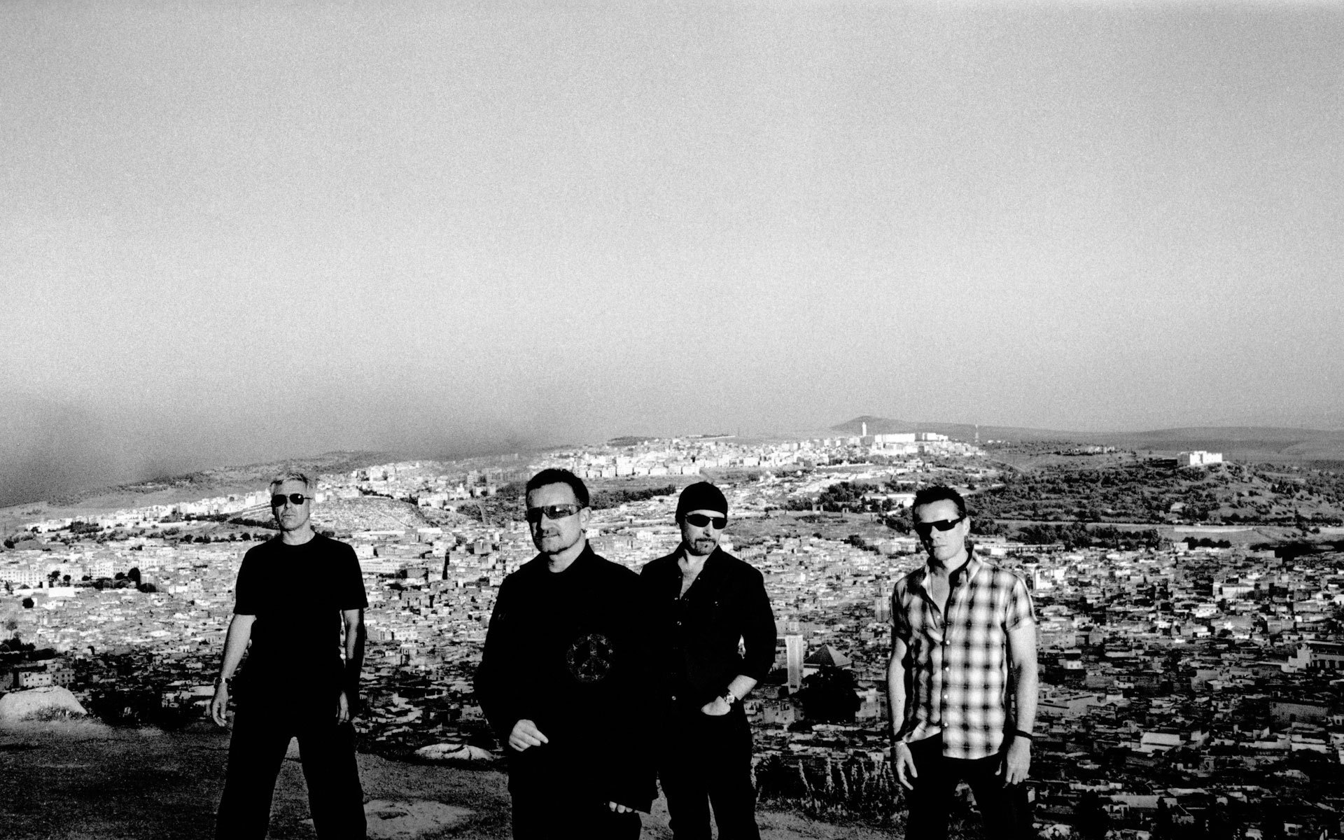 Wallpaper iphone u2 - U2 Wallpapers