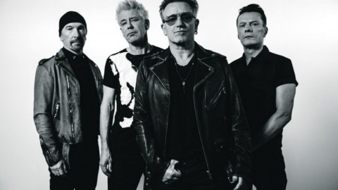 U2 wallpapers high quality